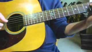 Alvarez Acoustic Guitar  Huge Mature Voice  Really Nice Box