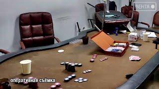 В Приморье пресечена незаконная игорная деятельность