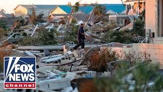 Search and recovery efforts continue in Mexico Beach