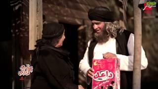 اجمد تريقة أبو حفيظة على مساحيق الغسيل ويهدلهم داعك