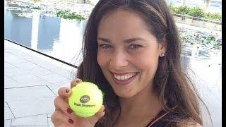 Ana Ivanovic's Top 5 Victories