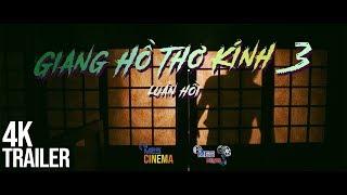Trailer Giang Hồ Báo Thù 3 (4K) | Phim Hành Động Võ Thuật 2019