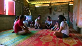 Across Borders with Dr Farish - Episode 2: China – Laos