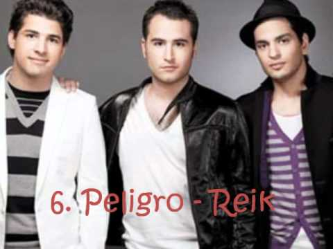top 10 de musica junio 2011