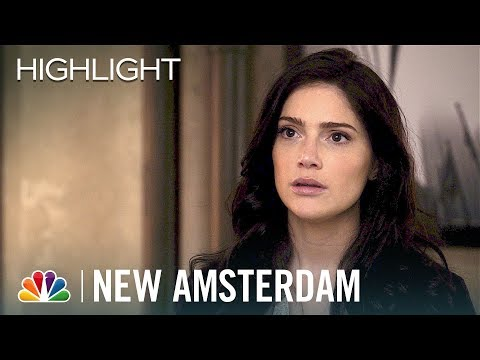 Max Is in Trouble - New Amsterdam (Episode Highlight)