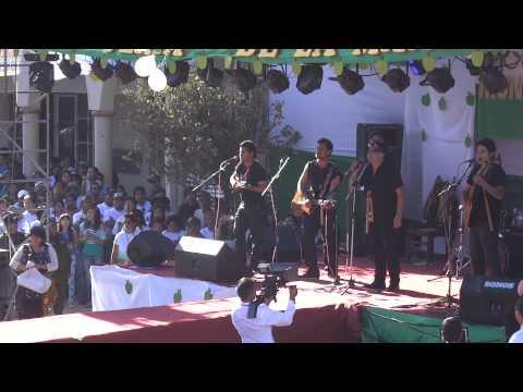 CHILA JATUN BOQUITA DE MIEL (en vivo )