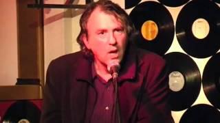 Stefan Waghubinger beim 1. Stuttgarter Comedy Clash (Finale)