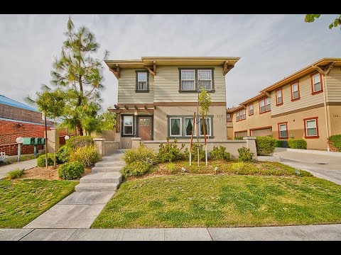 John Man Group Home for Sale: 119 Alta St. #A, Arcadia