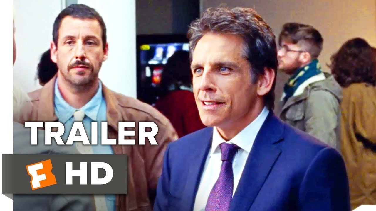 Trailer de The Meyerowitz Stories (New and Selected)