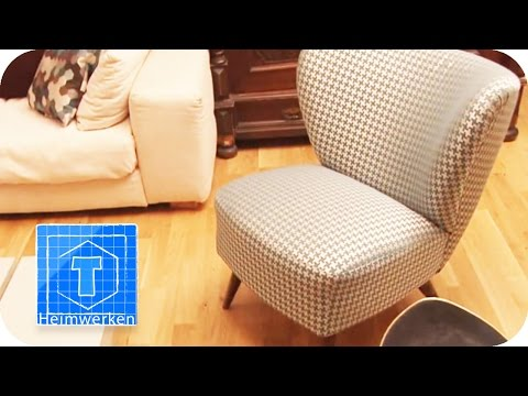 upcycling neuer look f r alte m bel tooltown. Black Bedroom Furniture Sets. Home Design Ideas