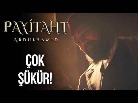 Gök Sultan'ın Memleket Hasreti I Payitaht Abdülhamid 134. Bölüm