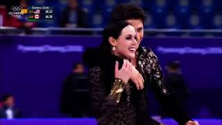 Tessa Virtue & Scott Moir | The Greatest x Pyeongchang 2018 |
