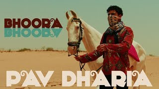 Bhoora Bhoora – Pav Dharia Video HD