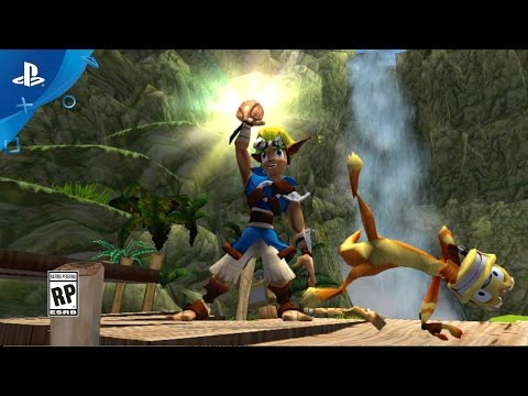 Jak and Daxter Video Screenshot 2