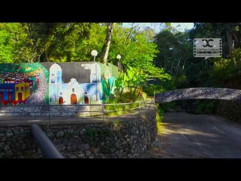 Río San Antonio - Córdoba Veracruz 4K