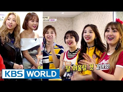 Sister's Slam Dunk Season2 | 언니들의 슬램덩크 시즌2 – Ep.6 [ENG/THA/2017.03.24]
