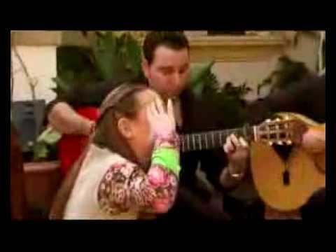 Maria Carrasco - Abuelo