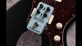 TC Electronic - Quintessence Harmonizer