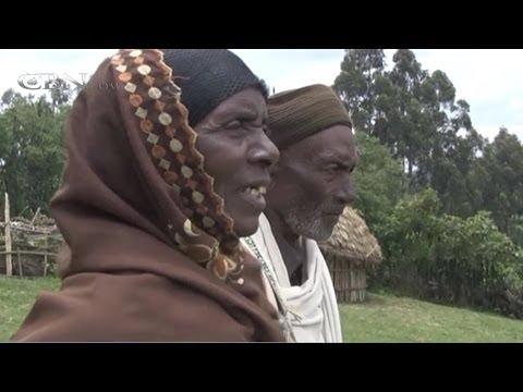 Tout un clan musulman converti au Christ en Éthiopie