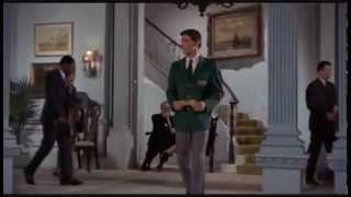Harrison Ford - film debut (1966) - YouTube
