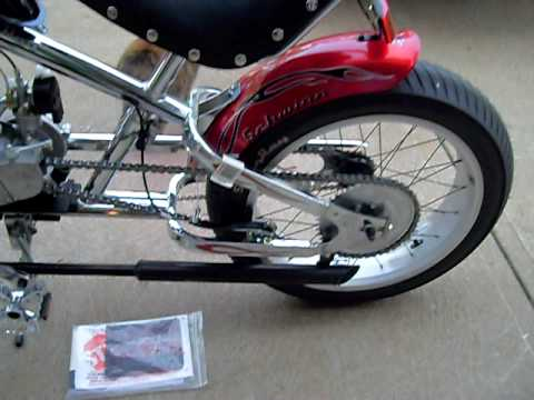 Motorized Bike Ebay Motor Bikes