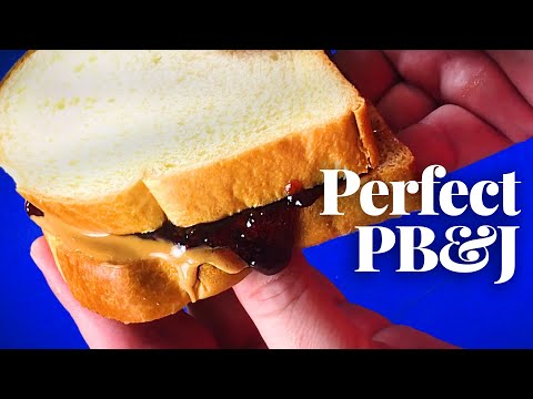 4 Ways to Upgrade Your Peanut Butter and Jelly Sandwich