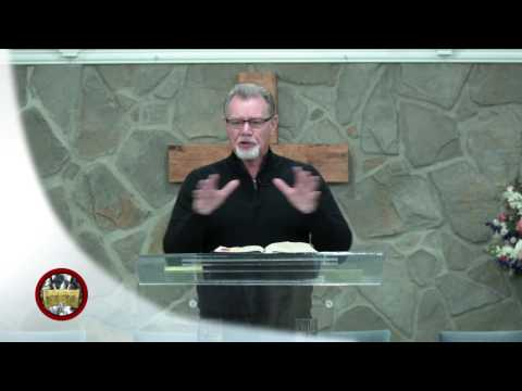 Sword of the Spirit with Pastor Star R. Scott - Tongues of Fire Pt3A