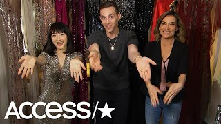 Marie Kondo Will Spark Joy At The Oscars With A Stunning Gown: Watch Her Pick A Dress!   Access