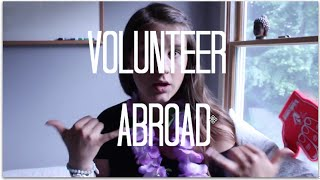 Volunteer Abroad For Cheap! (Gap Year)