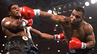 mike tyson training tribute