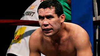 Julio Cesar Chavez | All Losses