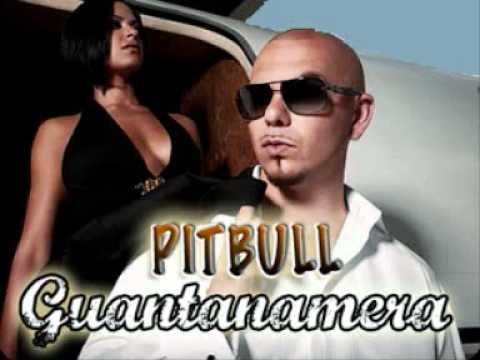 Guantanamera - Pitbull