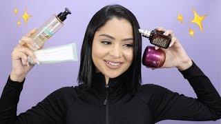 My REAL Everyday Skincare Routine  2018 | Diana Saldana