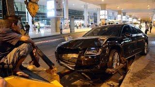 Tài xế siêu xe đón Hà Hồ gây tai nạn đối mặt 15 năm tù [Tin tức trong ngày]