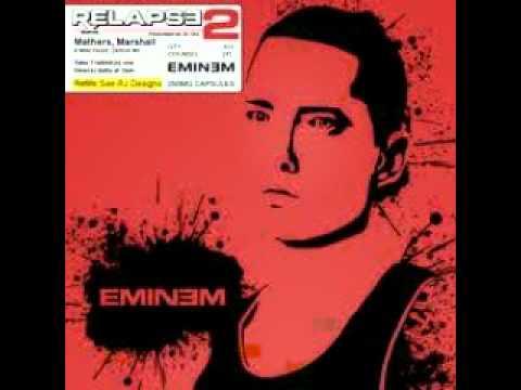 Eminem-Emulate