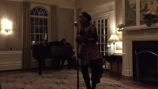 Classical Music Meets Jazz- A Musical Presentation by Sydelle Ross