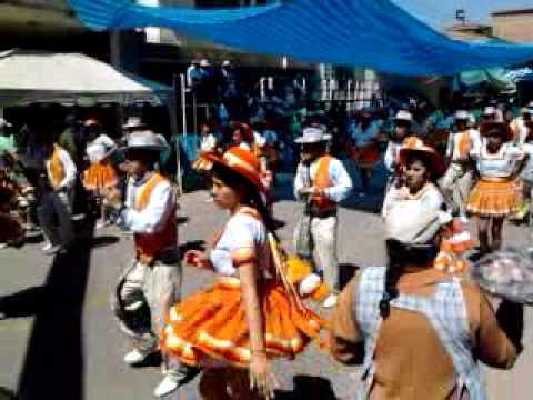 SALAY COCHABAMBA - URKUPIÑA 2013