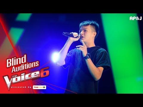 ไปร์ท - หน้าหนาวที่แล้ว - Blind Auditions - The Voice Thailand 6 - 3 Dec 2017