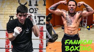 GERVONTA DAVIS VS LEO SANTA CRUZ  PPV IS FIRST FIGHT WHEN BOXING RETURNS?  DOES LEO HAVE ANY CHANCE?
