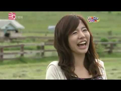 IY Sunny shows how to eat deliciously [ENGSUB]