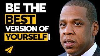 Don't DO Stuff to Be SECOND BEST! | Jay Z | Top 10 Rules