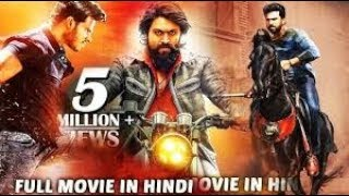 New Release Full Hindi Dubbed Movie 2019 | New South indian Movies Dubbed in Hindi 2019 Full Action