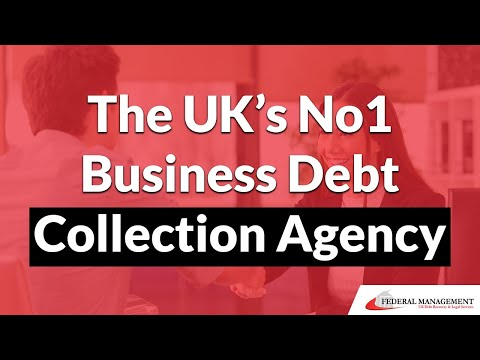 UK's No1 Debt Collection Agency