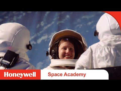 Honeywell Educators @ Space Academy Overview | Corporate Citizenship | Honeywell