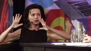 7 pádů HD: Lucie Žáčková (9. 1. 2017, Malostranská beseda)
