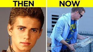 Celebrities Who Now Work Normal Jobs