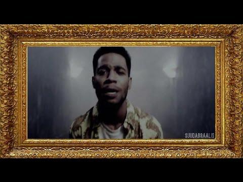 Kid Cudi - Love (Music Video, 2015)