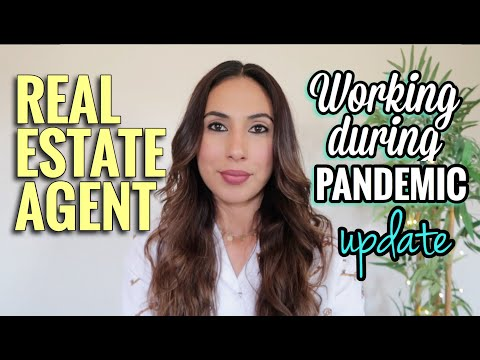 Real Estate Agent Update: How it's Been During Pandemic