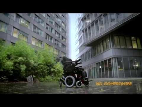 Sunrise Medical Quickie Salsa M Powerchair