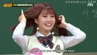 "TWICE (트와이스) - Momo ""Are you dumb right now?"""